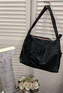 HOBO The Original Leather Bag Purse